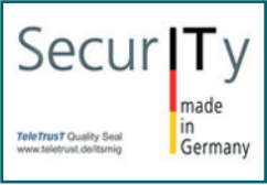 security germany